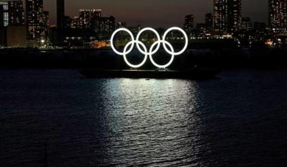juul franssen Olympische Spelen verplaatst